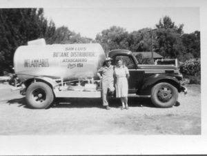 Delta LIquid Energy History