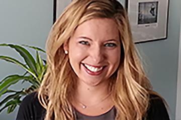 A photo of Allison Platz.