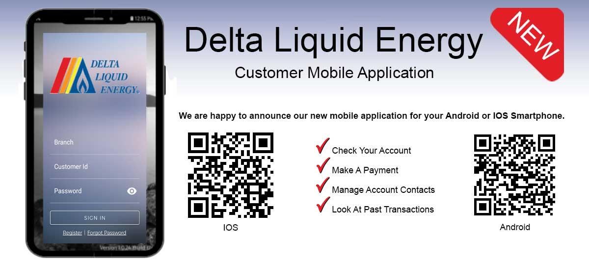 Mobile Application Banner
